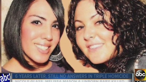 Police continue to investigate after 2 women, unborn baby killed