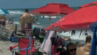 High humidity and soaring temps a dangerous combination - Video
