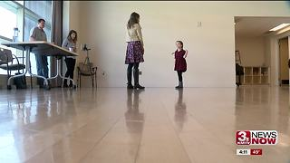 Four-year-olds audition for role at the Orpheum - Video