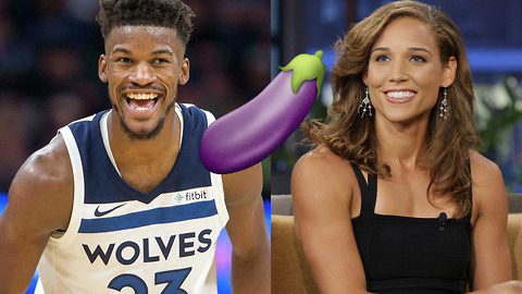 Lolo Jones Ready to Lose Her VIRGINITY to...Jimmy Butler!!?