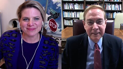 FULL INTERVIEW: Dr. Gary Chapman talks about keeping love strong during coronavirus pandemic