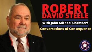12/23/2020 | CoC | Conversations of Consequence with Robert David Steele