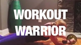Workout Routines... with Wine - Video