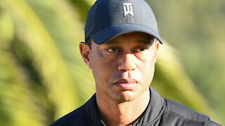 Tiger Woods Has 'Shattered Tibia And Fibula Bones' After Horrifying Crash In Los Angeles