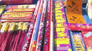 Nampa Fire Chief won't enforce fireworks ban - Video