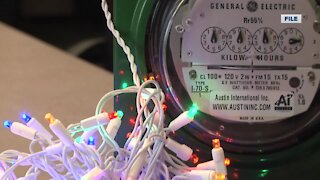 Ways to save money on energy bills this winter
