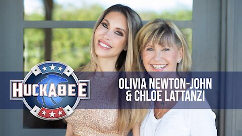"""Window In The Wall"" Olivia Newton-John & Chloe Lattanzi NEW HIT Single 