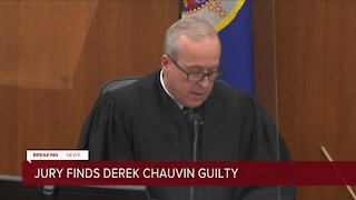 Northeast Ohio reacts to Chauvin verdict in trial of death of George Floyd