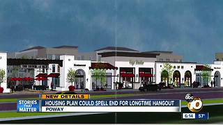 Housing plan could spell end for Poway Fun Bowl