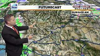 13 First Alert Weather for Nov. 4 - Video