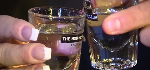 Mob Museum moonshine for sale