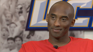 Kobe Bryant Reveals Which College He WOULD Have Chosen - Video