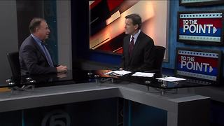 To The Point - Part 1 with Democratic candidate for Governor, Jeff Greene - 7/1/18 - Video
