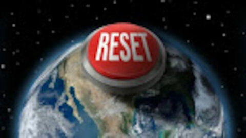 'Global Reset' Needed To Fight Future Pandemics Germany's Health Minister Tells WHO!