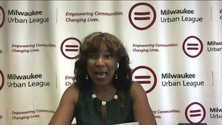 Milwaukee Urban League shows how 2020 'Black and White Ball' is still on - virtually