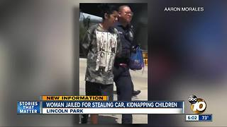 Suspected kidnapper due in court - Video