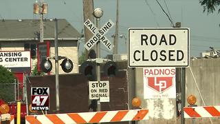 DETOUR: Willow Street to be closed starting July 5 - Video