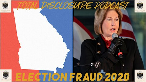 Podcast #049 - Election Fraud 2