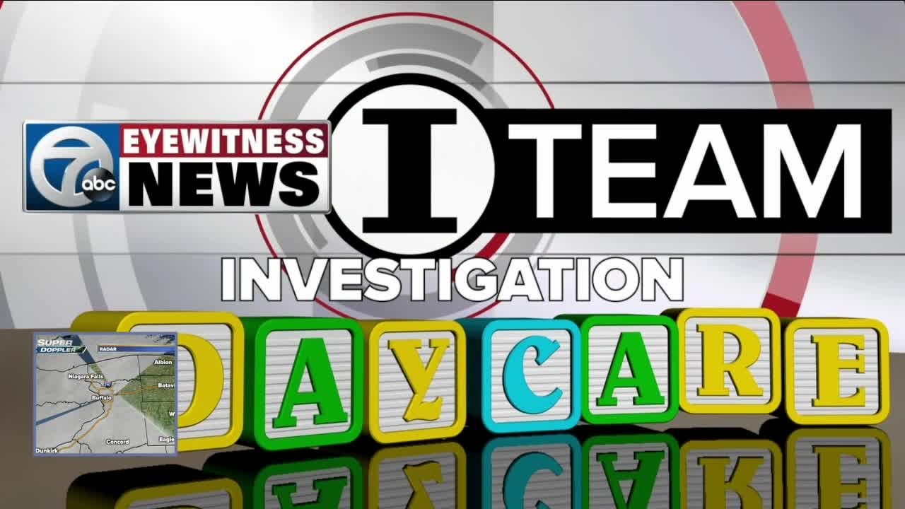 Investigation Daycare: Daycare desert creates thirst for quality providers in Buffalo, Erie County