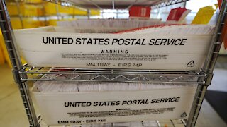 USPS Ordered To Search Facilities For Any Remaining Mail-In Ballots