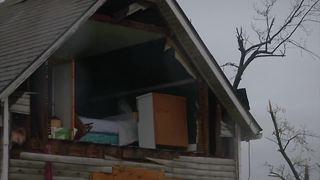 Jay County storm damage from November 5