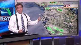 Florida's Most Accurate Forecast with Denis Phillips on Thursday, February 8, 2017 - Video
