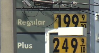 Lower gas prices helping small businesses