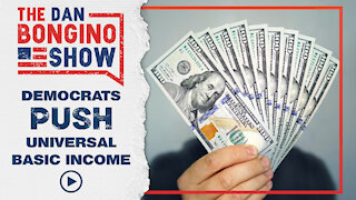 Democrats Push for Universal Basic Income