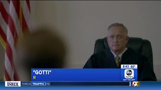 Joe Deters makes big screen debut in 'Gotti' - Video