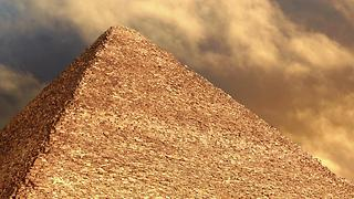 Mystical Egyptian Sights - Video