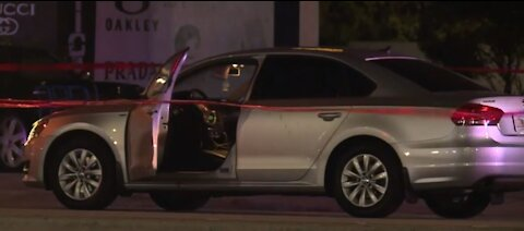 1 dead following possible road rage incident in West Palm Beach