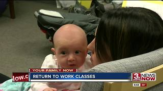 Your Family Now: Return to Work - Video