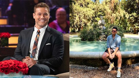 Former 'Bachelor' Star Colton Underwood Came Out & Dan Levy Says It Will 'Save Lives'