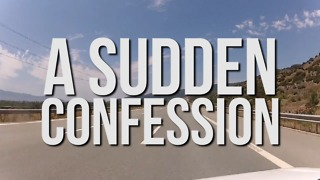 Joke: A Sudden Confession - Video