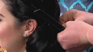 Holiday Hair Styles - Video