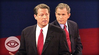 Stealing The US Election: Bush vs Gore - Video