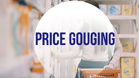 Price gouging in the United States