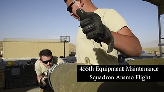 Bagram Bomb Builders - Video