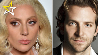 Bradley Cooper Wants Lady Gaga Alongside Him In Planned 'A Star Is Born' Remake - Video