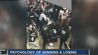 Cowboys fan attacks Packers fan at AT&T Stadium - Video