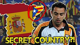 10 Football Countries You Didn't Know Existed! - Video