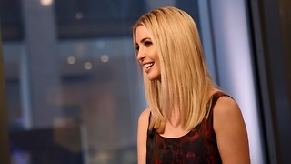 Will Ivanka Trump Serve as Acting First Lady? - Video