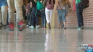 TUSD: Open enrollment begins tomorrow - Video