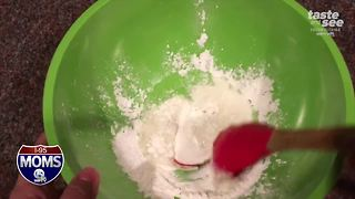"How to make ""Play-doh"" soap - Video"