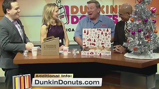 Eat Donuts And Give Back 11/17/16 - Video