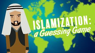 What percentage of Europeans are ACTUALLY Muslim? - Video