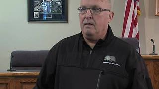 Beech Grove mayor gives details on overnight double shooting - Video