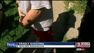 18th and Washington Murder 2 - Video