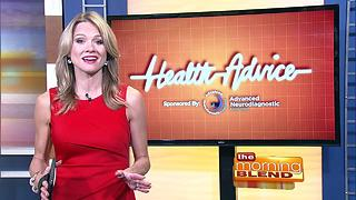 Health Advice 6/28/17 - Video