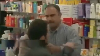 At the Pharmacy - Prank - Video